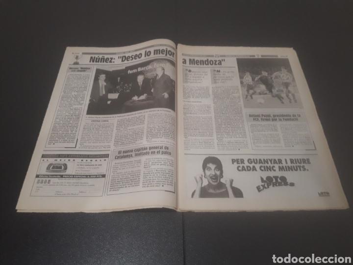 Coleccionismo deportivo: SPORT N° 5093. 13 DE ENERO 1994. - Foto 5 - 255993610