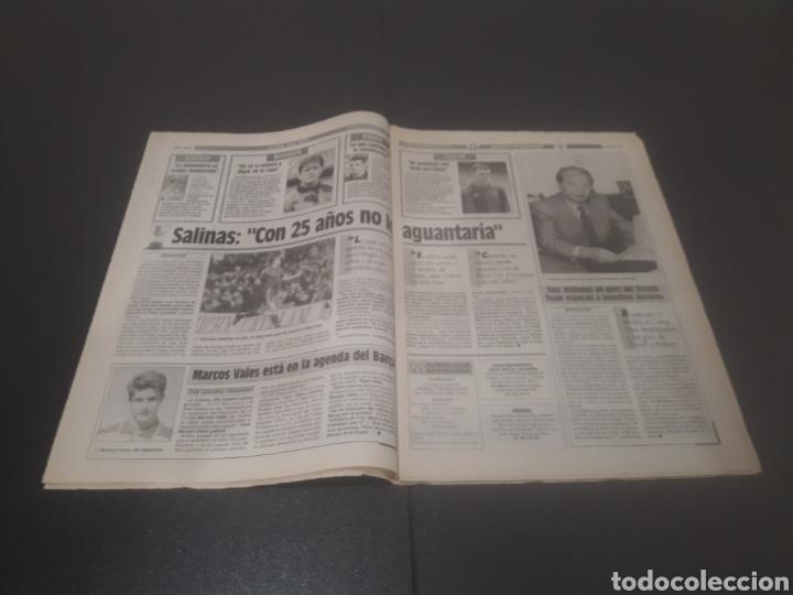 Coleccionismo deportivo: SPORT N° 5093. 13 DE ENERO 1994. - Foto 6 - 255993610