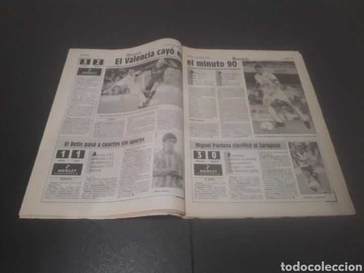 Coleccionismo deportivo: SPORT N° 5093. 13 DE ENERO 1994. - Foto 8 - 255993610
