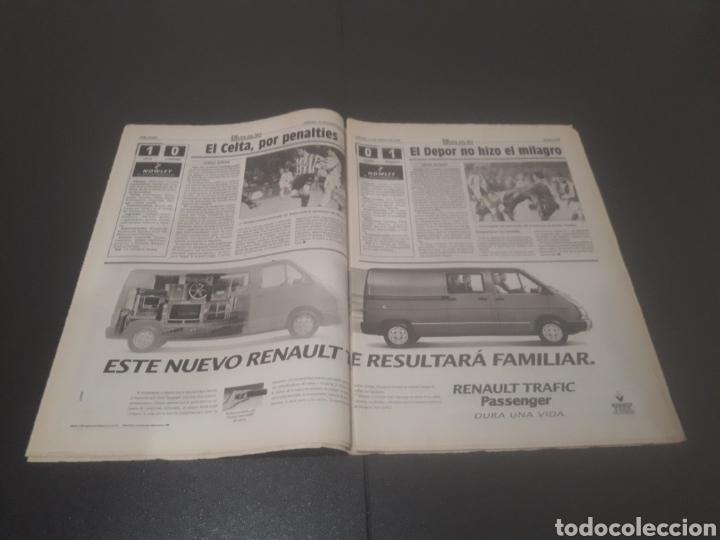 Coleccionismo deportivo: SPORT N° 5093. 13 DE ENERO 1994. - Foto 9 - 255993610