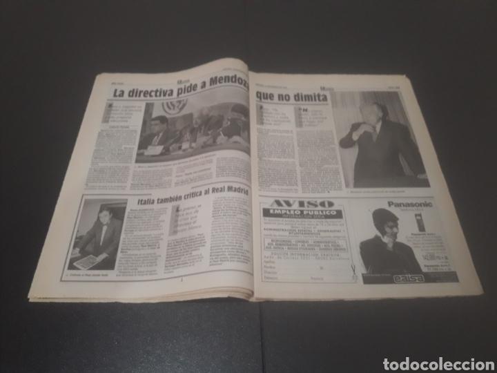 Coleccionismo deportivo: SPORT N° 5093. 13 DE ENERO 1994. - Foto 13 - 255993610