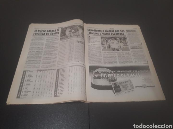 Coleccionismo deportivo: SPORT N° 5093. 13 DE ENERO 1994. - Foto 14 - 255993610