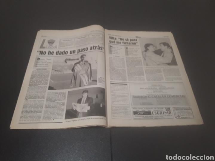 Coleccionismo deportivo: SPORT N° 5093. 13 DE ENERO 1994. - Foto 16 - 255993610