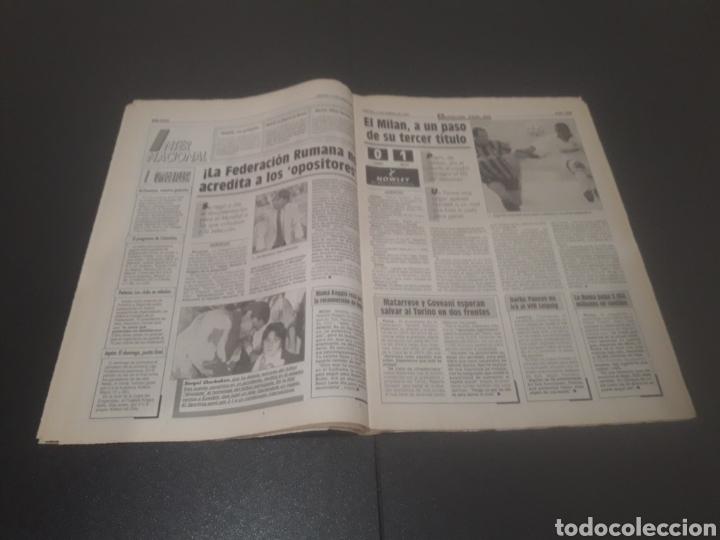 Coleccionismo deportivo: SPORT N° 5093. 13 DE ENERO 1994. - Foto 17 - 255993610