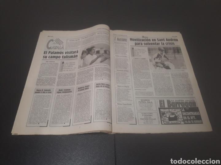 Coleccionismo deportivo: SPORT N° 5093. 13 DE ENERO 1994. - Foto 18 - 255993610