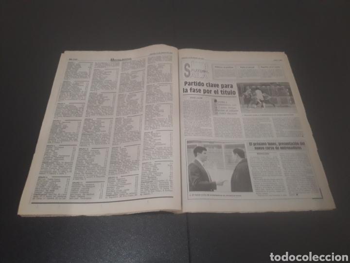 Coleccionismo deportivo: SPORT N° 5093. 13 DE ENERO 1994. - Foto 21 - 255993610