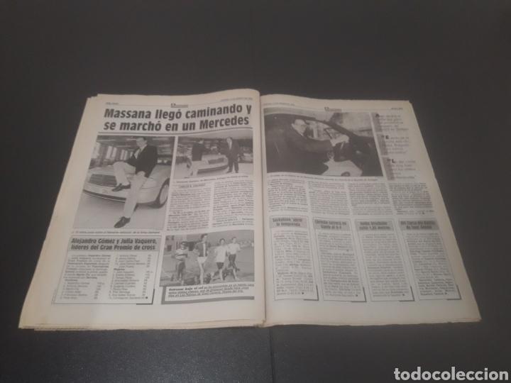 Coleccionismo deportivo: SPORT N° 5093. 13 DE ENERO 1994. - Foto 27 - 255993610