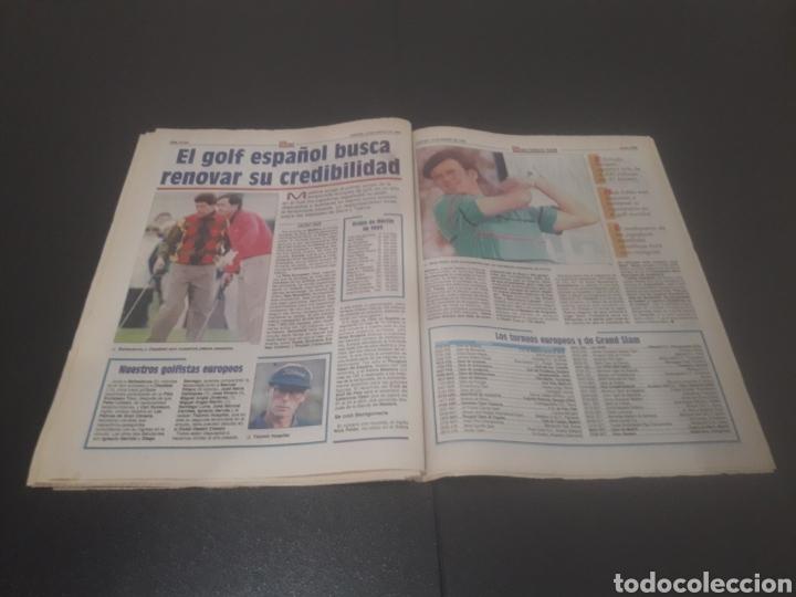 Coleccionismo deportivo: SPORT N° 5093. 13 DE ENERO 1994. - Foto 28 - 255993610