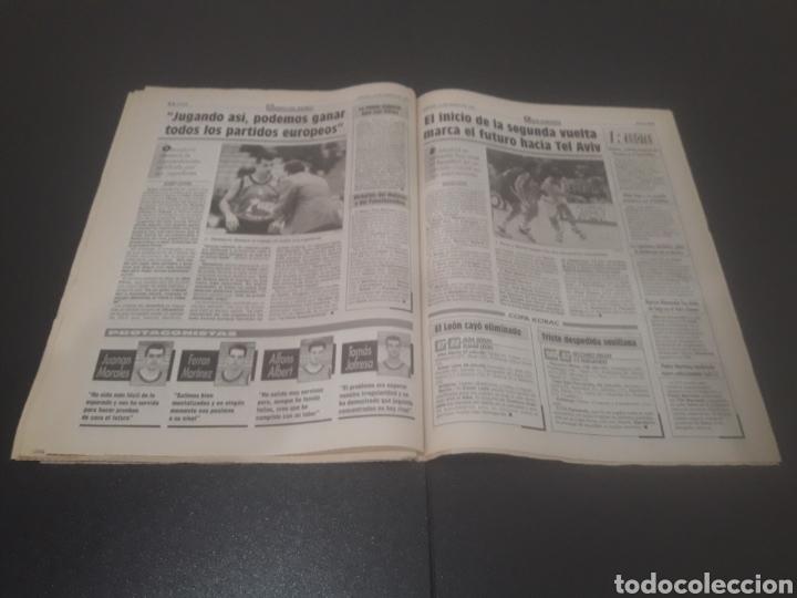 Coleccionismo deportivo: SPORT N° 5093. 13 DE ENERO 1994. - Foto 32 - 255993610