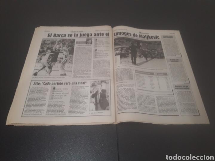 Coleccionismo deportivo: SPORT N° 5093. 13 DE ENERO 1994. - Foto 33 - 255993610