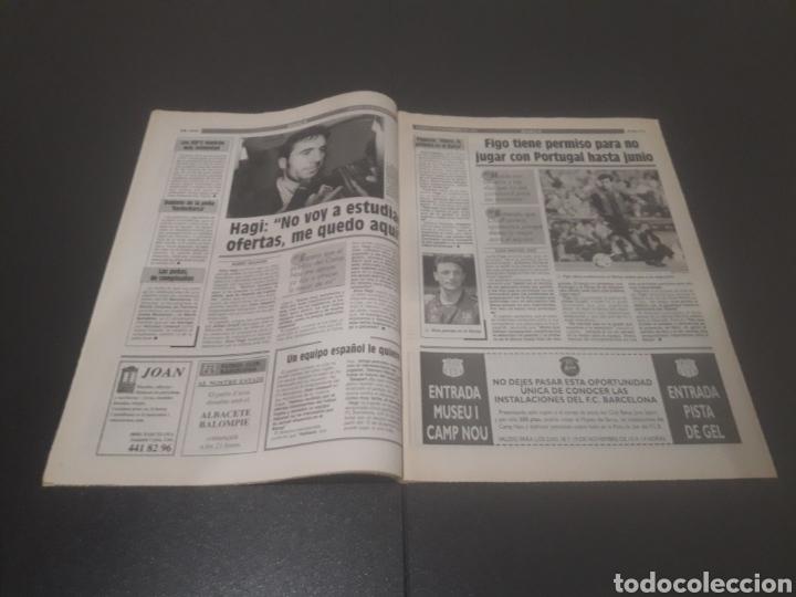Coleccionismo deportivo: SPORT N° 5762. 18 DE NOVIEMBRE 1995. - Foto 6 - 255998290