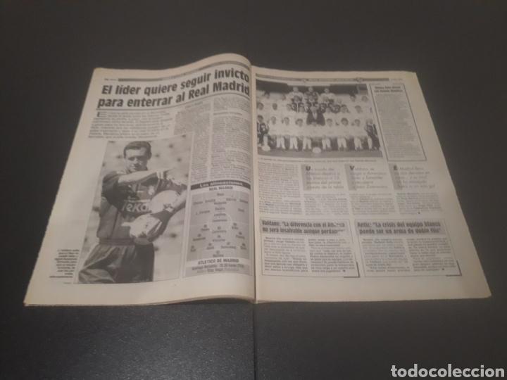 Coleccionismo deportivo: SPORT N° 5762. 18 DE NOVIEMBRE 1995. - Foto 10 - 255998290