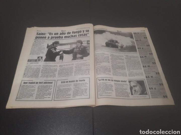 Coleccionismo deportivo: SPORT N° 5762. 18 DE NOVIEMBRE 1995. - Foto 24 - 255998290
