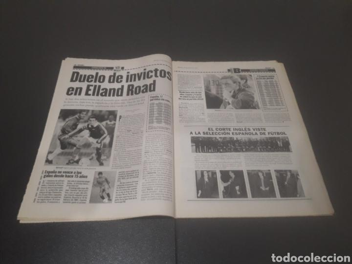 Coleccionismo deportivo: SPORT N° 5969. 15 DE JUNIO 1996. - Foto 7 - 256001540