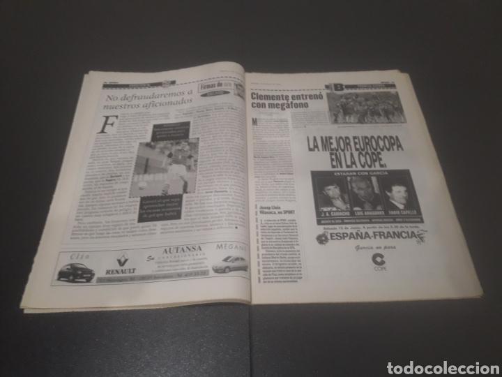 Coleccionismo deportivo: SPORT N° 5969. 15 DE JUNIO 1996. - Foto 9 - 256001540