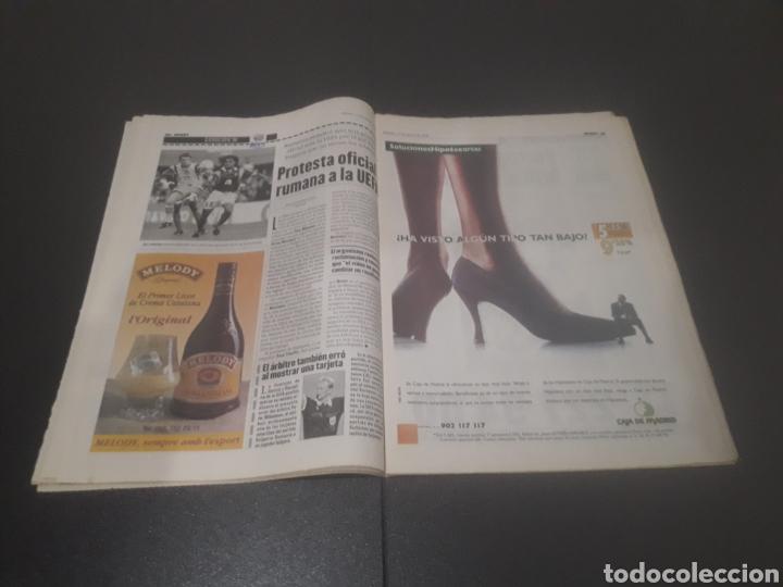 Coleccionismo deportivo: SPORT N° 5969. 15 DE JUNIO 1996. - Foto 11 - 256001540