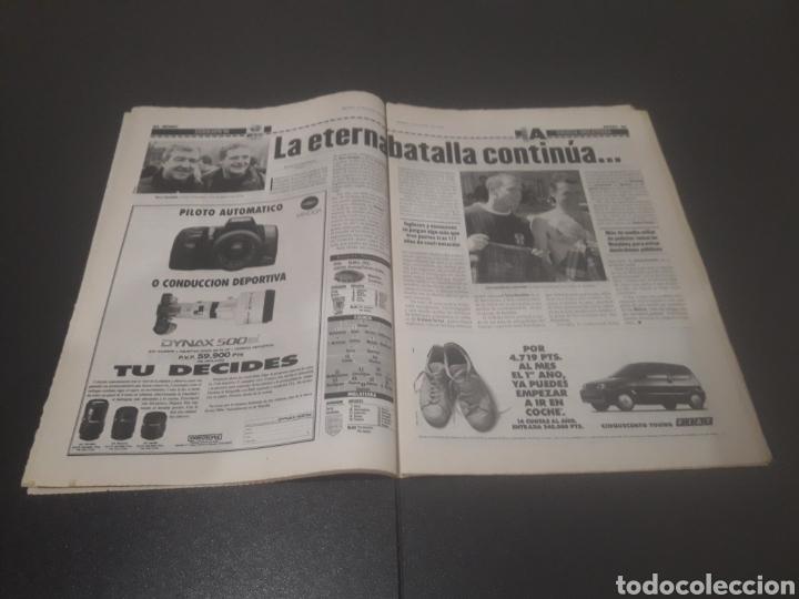 Coleccionismo deportivo: SPORT N° 5969. 15 DE JUNIO 1996. - Foto 13 - 256001540