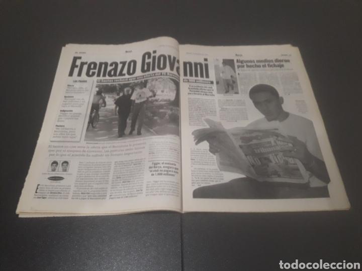 Coleccionismo deportivo: SPORT N° 5969. 15 DE JUNIO 1996. - Foto 16 - 256001540