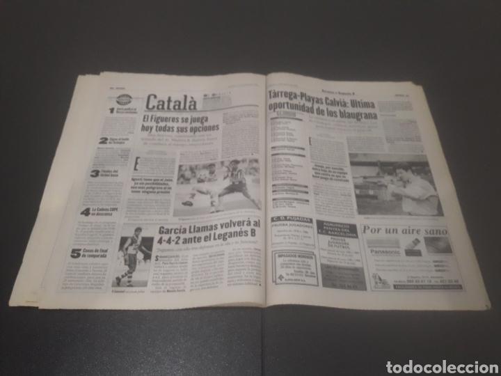 Coleccionismo deportivo: SPORT N° 5969. 15 DE JUNIO 1996. - Foto 26 - 256001540