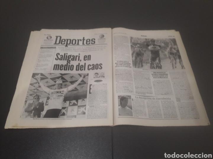 Coleccionismo deportivo: SPORT N° 5969. 15 DE JUNIO 1996. - Foto 28 - 256001540