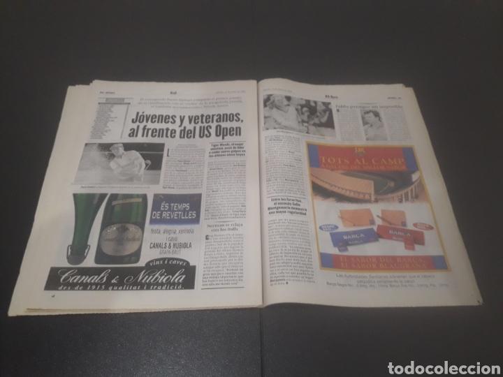 Coleccionismo deportivo: SPORT N° 5969. 15 DE JUNIO 1996. - Foto 31 - 256001540