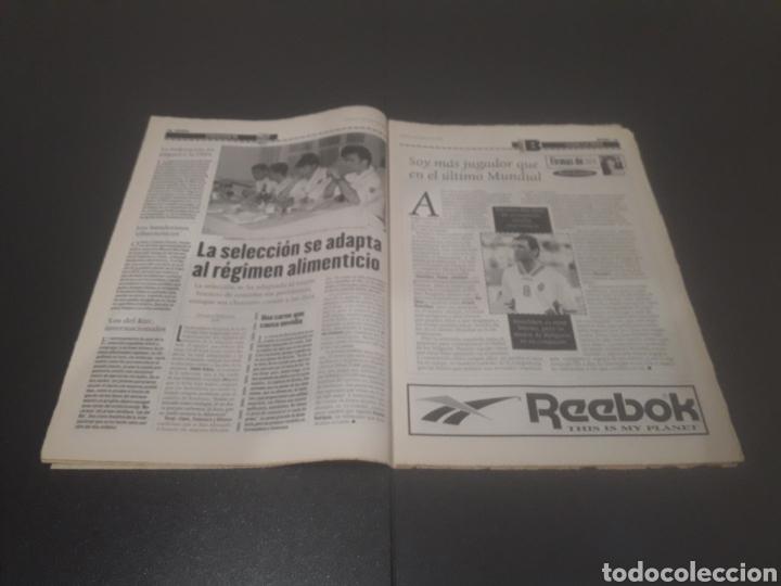 Coleccionismo deportivo: SPORT N° 5962. 8 DE JUNIO 1996. - Foto 7 - 256003390