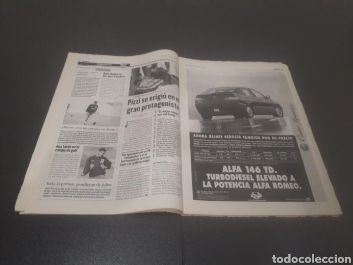 Coleccionismo deportivo: SPORT N° 5962. 8 DE JUNIO 1996. - Foto 8 - 256003390