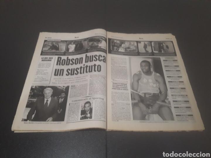 Coleccionismo deportivo: SPORT N° 5962. 8 DE JUNIO 1996. - Foto 14 - 256003390