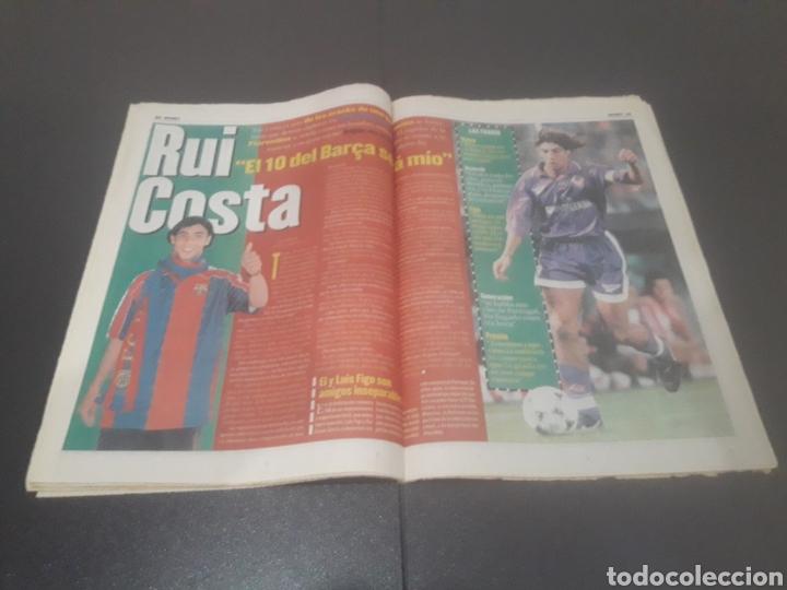 Coleccionismo deportivo: SPORT N° 5962. 8 DE JUNIO 1996. - Foto 19 - 256003390