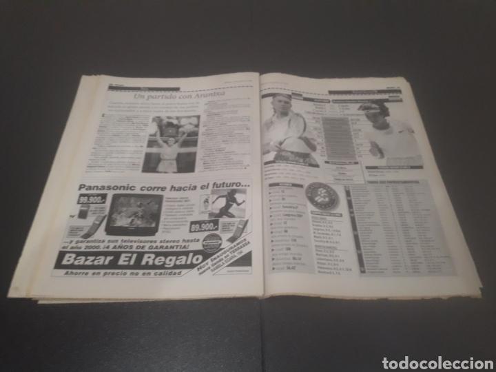 Coleccionismo deportivo: SPORT N° 5962. 8 DE JUNIO 1996. - Foto 26 - 256003390