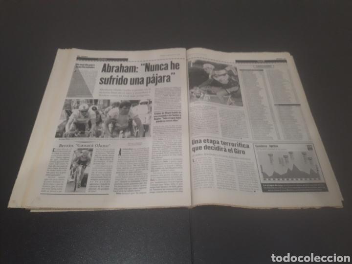 Coleccionismo deportivo: SPORT N° 5962. 8 DE JUNIO 1996. - Foto 29 - 256003390