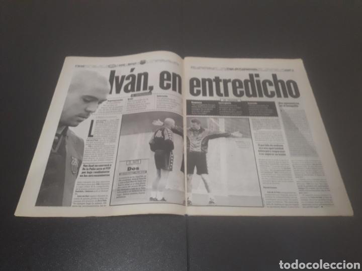 Coleccionismo deportivo: SPORT N° 6508. 9 DE DICIEMBRE 1997. - Foto 2 - 256005095