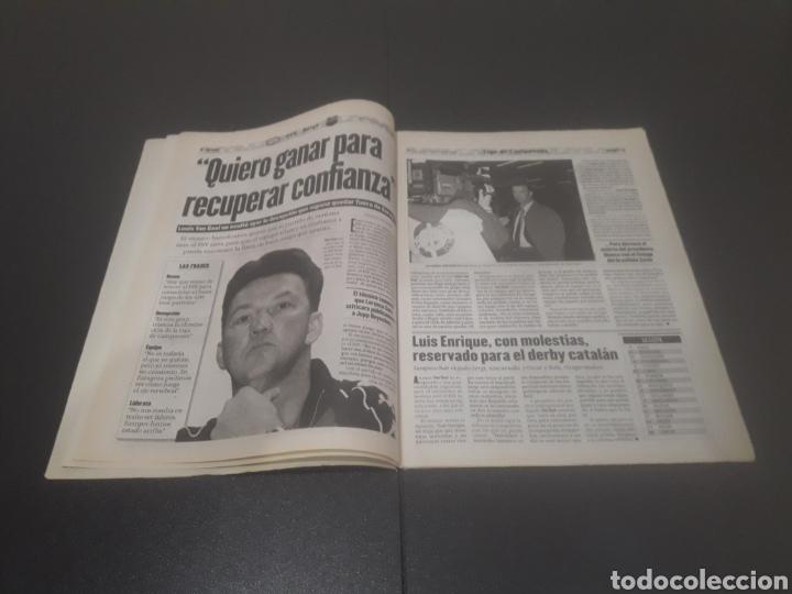 Coleccionismo deportivo: SPORT N° 6508. 9 DE DICIEMBRE 1997. - Foto 4 - 256005095