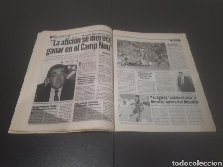 Coleccionismo deportivo: SPORT N° 6508. 9 DE DICIEMBRE 1997. - Foto 12 - 256005095