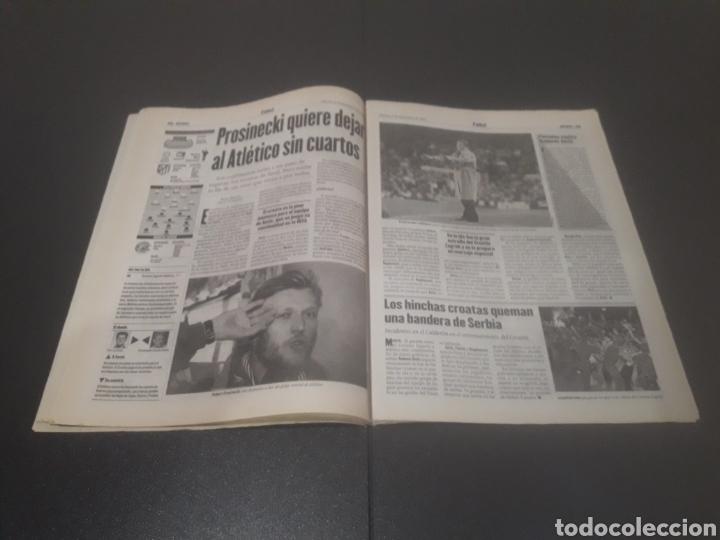 Coleccionismo deportivo: SPORT N° 6508. 9 DE DICIEMBRE 1997. - Foto 15 - 256005095