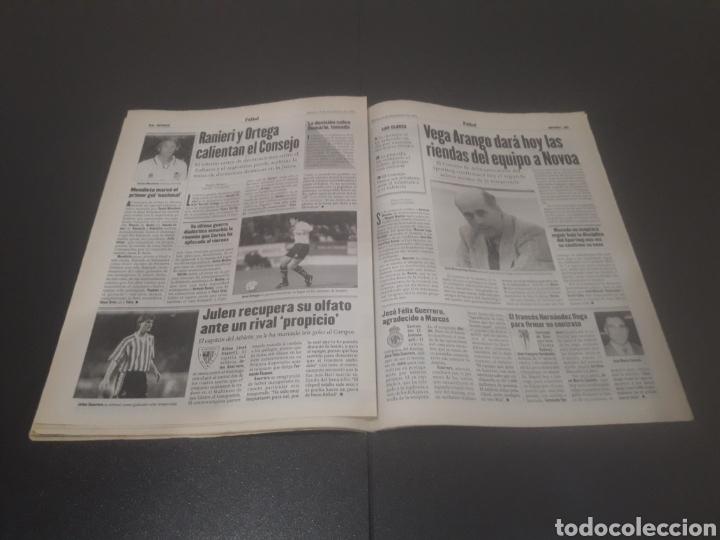 Coleccionismo deportivo: SPORT N° 6508. 9 DE DICIEMBRE 1997. - Foto 18 - 256005095
