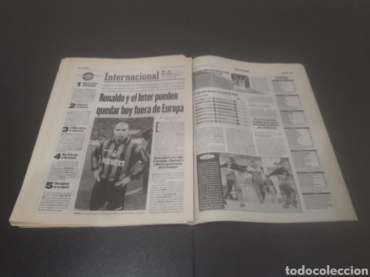 Coleccionismo deportivo: SPORT N° 6508. 9 DE DICIEMBRE 1997. - Foto 23 - 256005095