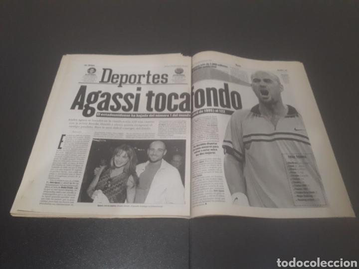 Coleccionismo deportivo: SPORT N° 6508. 9 DE DICIEMBRE 1997. - Foto 24 - 256005095