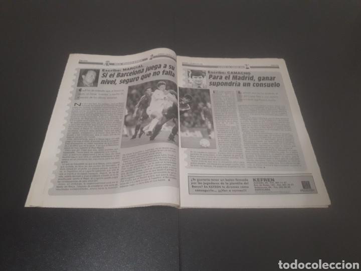 Coleccionismo deportivo: SPORT N° 5205. 7 DE MAYO 1994. - Foto 7 - 256006850