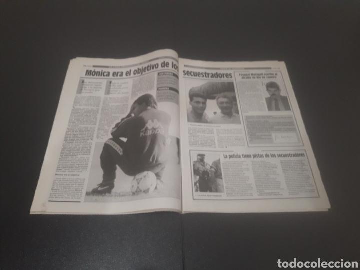 Coleccionismo deportivo: SPORT N° 5205. 7 DE MAYO 1994. - Foto 13 - 256006850