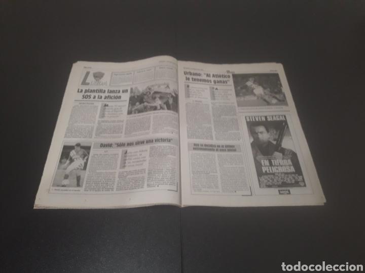 Coleccionismo deportivo: SPORT N° 5205. 7 DE MAYO 1994. - Foto 16 - 256006850