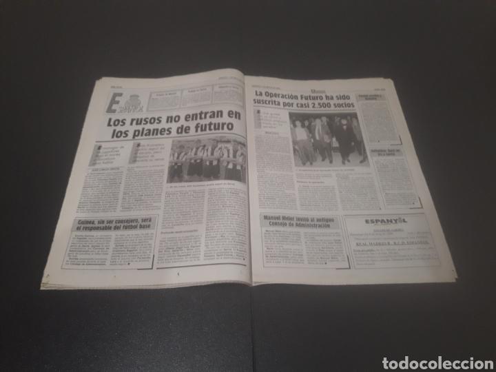Coleccionismo deportivo: SPORT N° 5205. 7 DE MAYO 1994. - Foto 17 - 256006850
