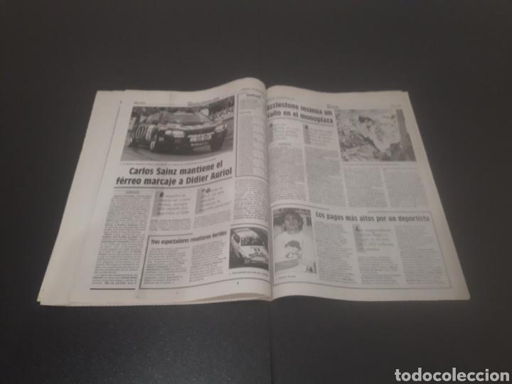 Coleccionismo deportivo: SPORT N° 5205. 7 DE MAYO 1994. - Foto 24 - 256006850