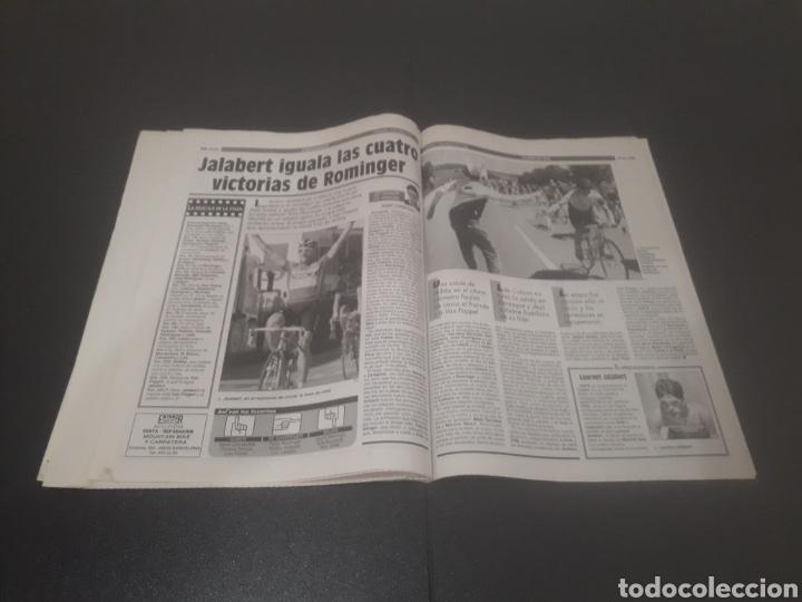 Coleccionismo deportivo: SPORT N° 5205. 7 DE MAYO 1994. - Foto 25 - 256006850