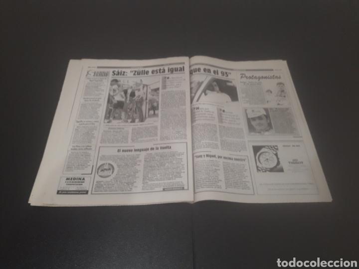 Coleccionismo deportivo: SPORT N° 5205. 7 DE MAYO 1994. - Foto 26 - 256006850