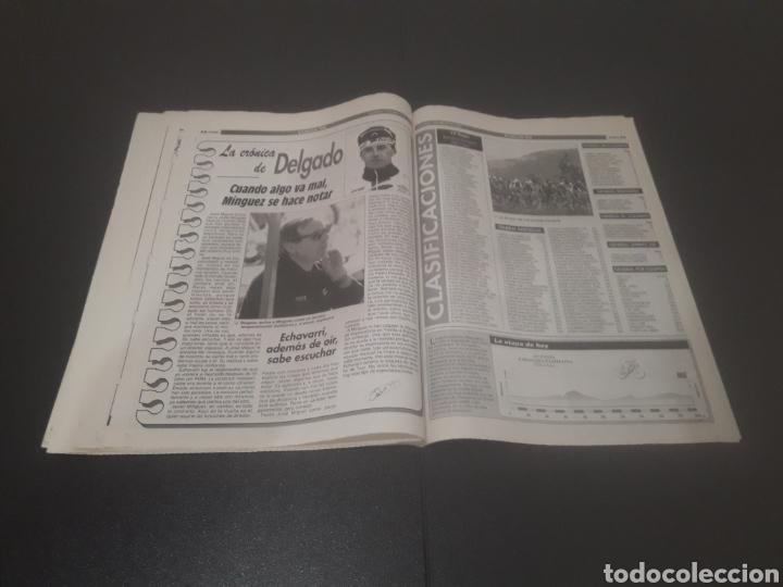 Coleccionismo deportivo: SPORT N° 5205. 7 DE MAYO 1994. - Foto 27 - 256006850