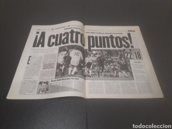Coleccionismo deportivo: SPORT N° 6466. 28 DE OCTUBRE 1997. - Foto 2 - 256008765