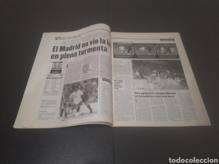 Coleccionismo deportivo: SPORT N° 6466. 28 DE OCTUBRE 1997. - Foto 3 - 256008765