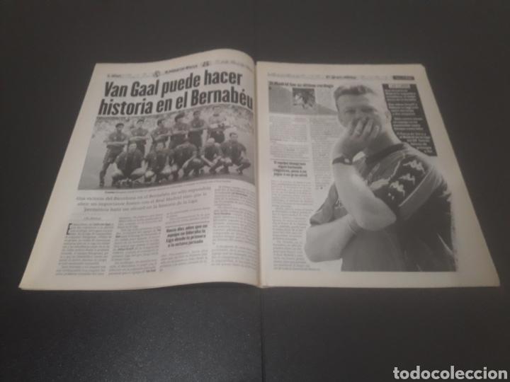Coleccionismo deportivo: SPORT N° 6466. 28 DE OCTUBRE 1997. - Foto 4 - 256008765
