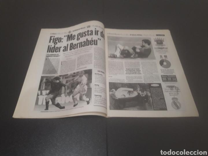 Coleccionismo deportivo: SPORT N° 6466. 28 DE OCTUBRE 1997. - Foto 5 - 256008765